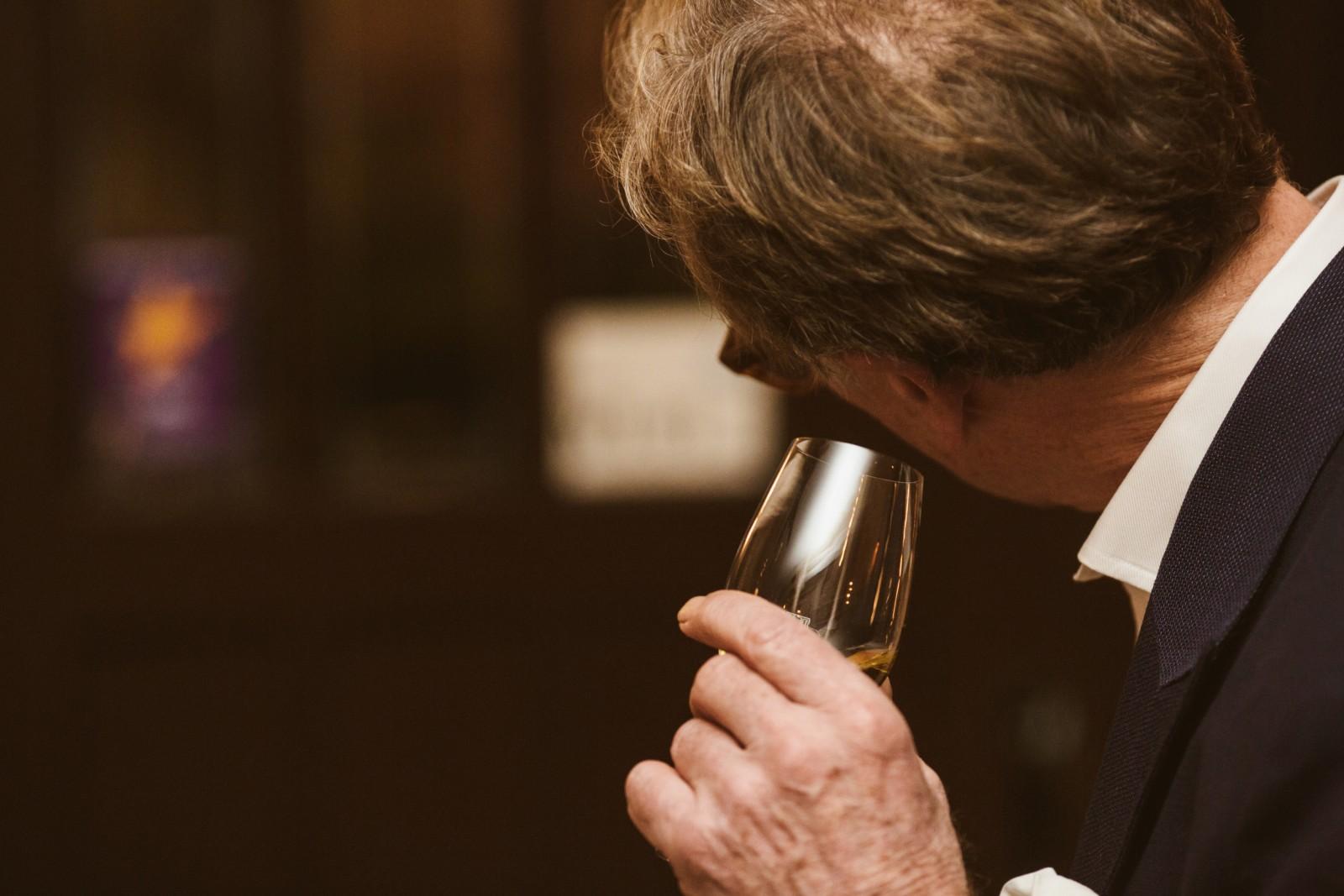 TARA Whisky-Tasting