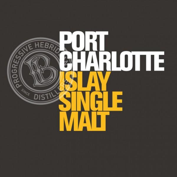 Port Charlotte Islay Single Malt